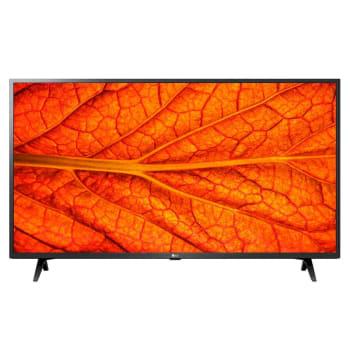 Smart TV LG 43´ Full HD, WiFi, Bluetooth, HDR, ThinQAI, compatível com Inteligência Artificial - 43LM6370PSB