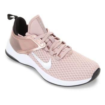 tenis nike air max feminino rosa