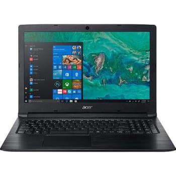 """Notebook Acer Intel Core i3-8130U 4GB 1TB Tela 15.6"""" Windows 10 A315-53-34Y4"""