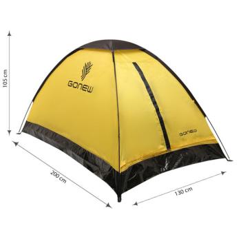 Barraca de Camping Gonew Noronha para 2 lugares