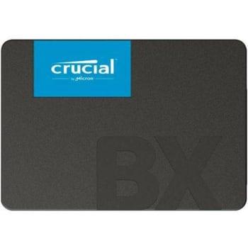 HD SSD 960GB Crucial Bx500