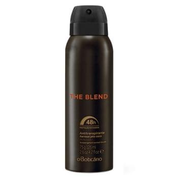 The Blend Desodorante Antitranspirante Aerosol, 75g