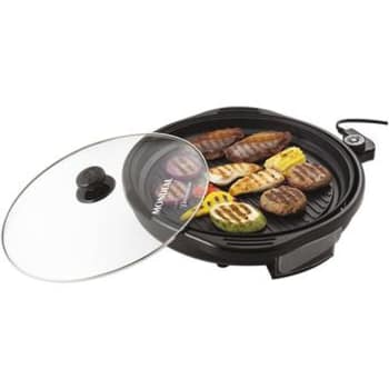 Cook & Grill 40 Premium G-03 Mondial