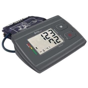 Medidor de Pressão Arterial de Braço Techline KD-558 120 Memórias 120 Memórias