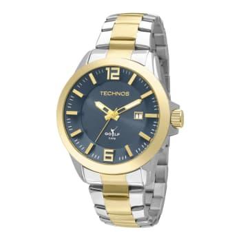 Relógio Masculino Analógico Mormaii Prata MO2035GK 3A em Promoção no ... df2b4229a5