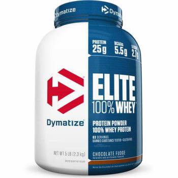 Elite Whey Protein (2,3kg) Dymatize Nutrition