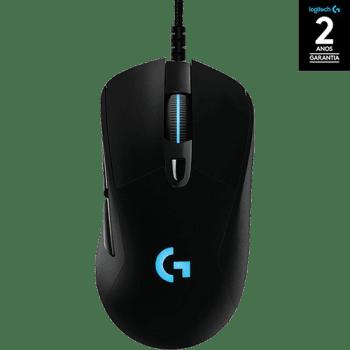 Mouse Gamer Logitech Prodigy G403