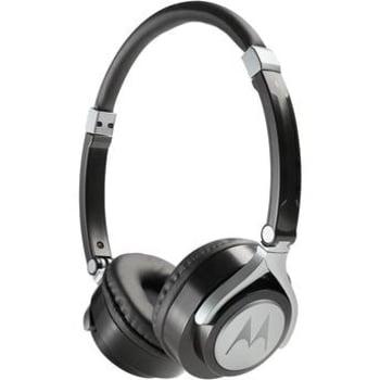 Fone de Ouvido Headphone Motorola Pulse 2 Preto P2 SH005BK