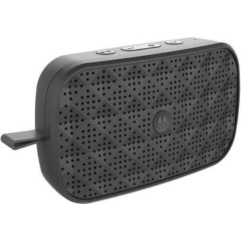 Caixa de Som Bluetooth, Motorola, Sonic Play 150, SP002 BK, Preto