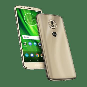 Smartphone Motorola Moto G6 Play 32GB - Ouro
