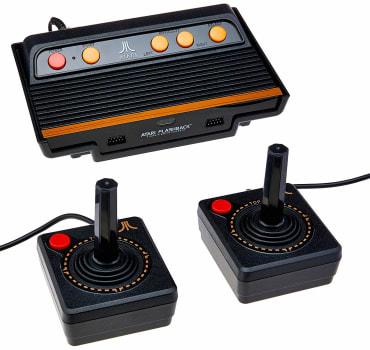 Tectoy Videogame - Atari_lynx