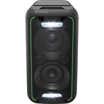 [APP] Mini System Sony GTK-XB5 Extra Bass 200RMS Iluminação NFC Bluetooth