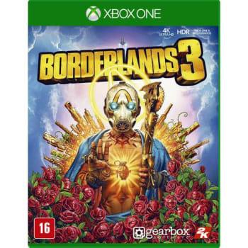 (Pré-Venda) - Borderlands 3 - Xbox One