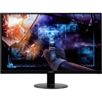 Monitor Gamer 27'' 1 ms 75Hz Ultra Fino SA0 Series SA270 - Acer