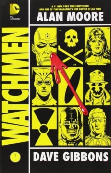 Watchmen- International Edition