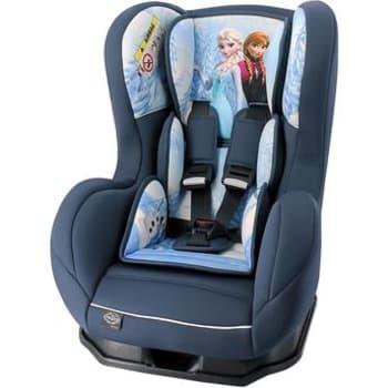 Cadeira para Automóvel Cosmo SP Frozen até 25kg Azul Disney