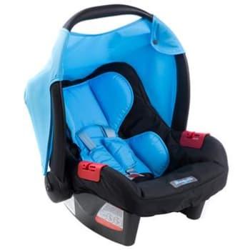 Cadeira para Automóvel Touring Evolution SE até 13Kg Iris Burigotto