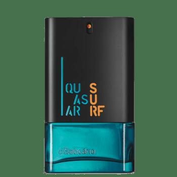Quasar Surf Desodorante Colônia, 100ml