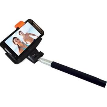 Bastão para Selfie TRC 775 com Bluetooth