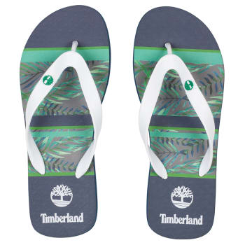 Chinelo Timberland Gold Leaf (37/38)