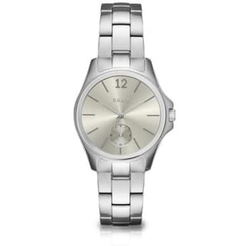 Relógio Dkny Feminino Casual Prata Ny2516/1Cn