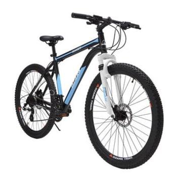 Bicicleta Ozark Trail Aro 27,5 Trail Kamet 24 Marchas Mountain Bike Câmbio Shimano T