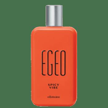 Egeo Spicy Vibe Desodorante Colônia 90ml
