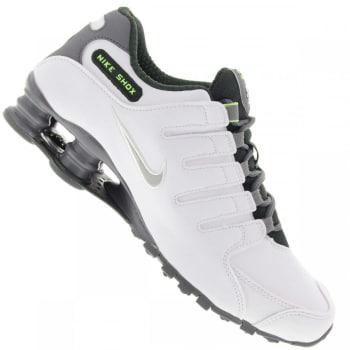 on sale dce3b e5b3a Tênis Nike Shox NZ SE - Masculino