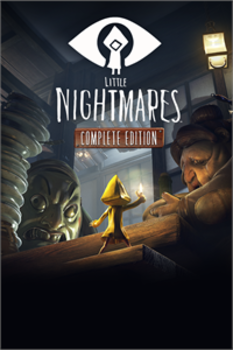[Live Gold] Jogo Little Nightmares Complete Edition - Xbox One
