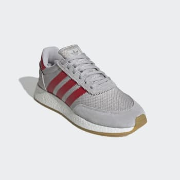 Tênis Adidas I5923 - Cinza