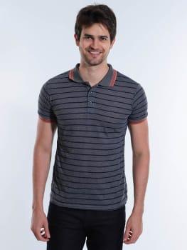 Camisa Polo Code Blue