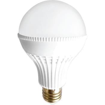 Lâmpada LED Bulbo 9W Branco Frio Bivolt - Gaya (Cód. 124431697)
