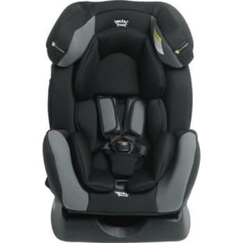 Cadeira para Automóvel Air até 25Kg Cinza Young