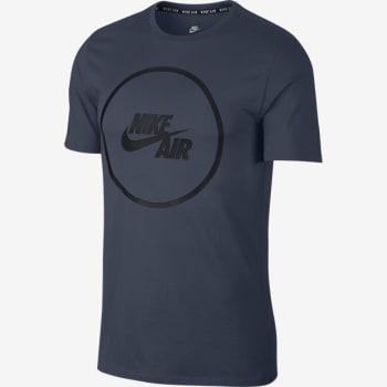 af744ae44b0d8 Camiseta Nike Air Logo Masculina(0 Reviews) Casual em Promoção no ...
