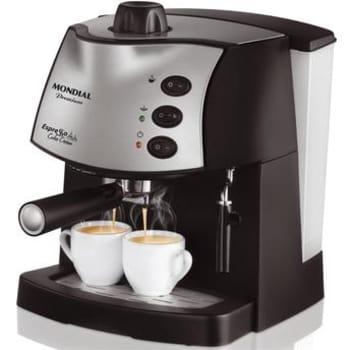Máquina de Café Expresso Coffee Cream - Mondial