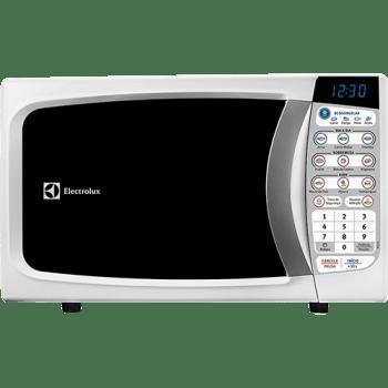 Microondas Electrolux MTD30 20 Litros Branco