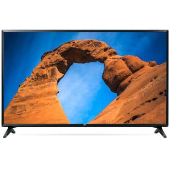 Smart TV LED 49´ Full HD LG, Conversor Digital, 2 HDMI, 1 USB, Wi-Fi, HDR, ThinQ AI - 49LK5700