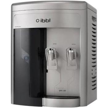Purificador de Água IBBL FR 600 Speciale 2,3 Litros Prata 110V