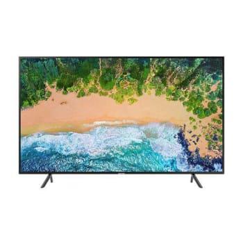 "Samsung Smart TV LED 43"" UHD 4K Smart TV NU7100 Series 7"