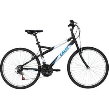 Bicicleta Caloi Aro 26 Montana 21 Marchas Mountain Bike