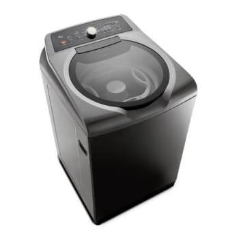 Lavadora de Roupas Brastemp 15kg BWD15A9 Double Wash