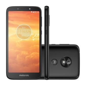 "Smartphone Motorola Moto E5 Play XT1920 16GB Tela 5.34"""