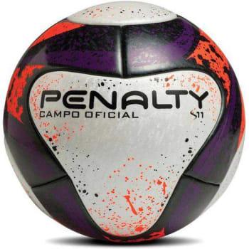 Bola de Futebol de Campo S11 R1 Termotec Penalty