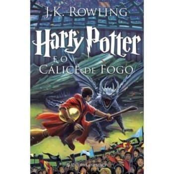 [Primeira Compra] Qualquer Livro da Lista Harry Potter por R$ 1,99 - Submarino