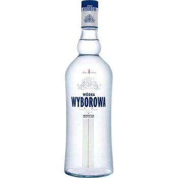 Vodka Wyborowa 1 Litro