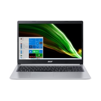 Notebook Acer Aspire 5 A515-55G-53QD Intel Core i5 8GB 512GB SSD 15,6' MX350 Windows 10