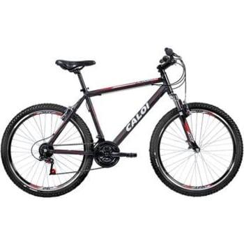 Bicicleta Caloi Aro 26 Aluminum Sport T19R26V21 21 Marchas Mountain Bike