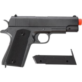 Pistola de Airsoft CYMA ZM04 6mm 65m/s