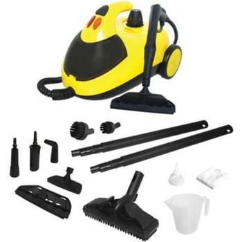 Máquina de Limpeza e Higienizador Intech Machine Vapor Clean