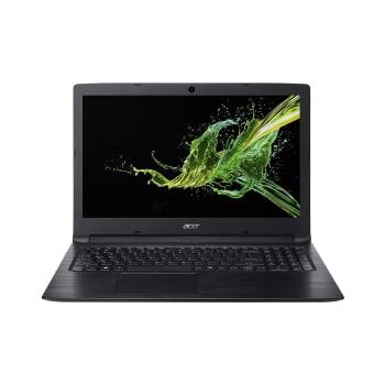 Notebook Acer Aspire 3 A315-53-55DD Intel Core i5-7200U 4GB RAM 1TB